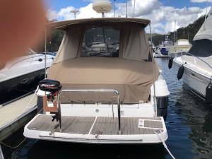Regal 3560 Sports Cruiser