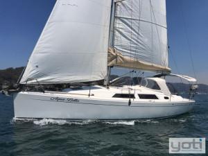 Hanse 355 - Aqua Bella - $159,000