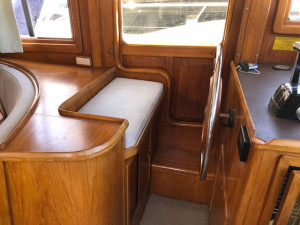 Lyscrest 42 Classic Aft Cabin