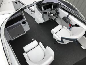 Stacer 589 Wild Rider E140 G2 2020 Model