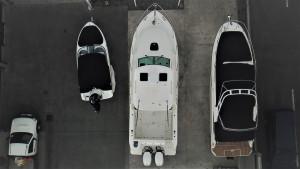 2019 Boston Whaler 315 Pilothouse