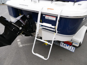 Four Winns H180LE Bow Rider