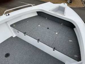 STACER 449 OUTLAW SIDE CONSOLE