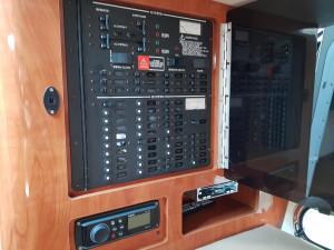 Four Winns 298 Vista 2005