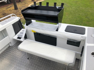 Yellowfin 6500 Folding HT