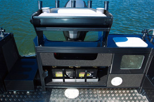 Yellowfin 7600 Southerner HT