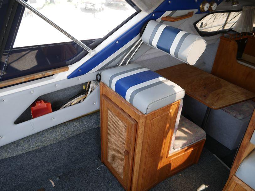 Whittley 2300 Cruisemaster