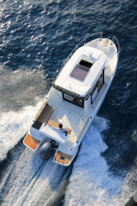 2020 Jeanneau Marlin 795