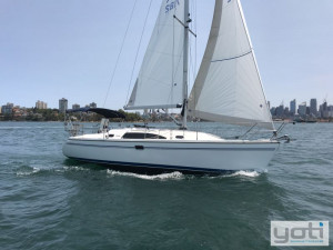 Catalina 309 - Wings - $106,000