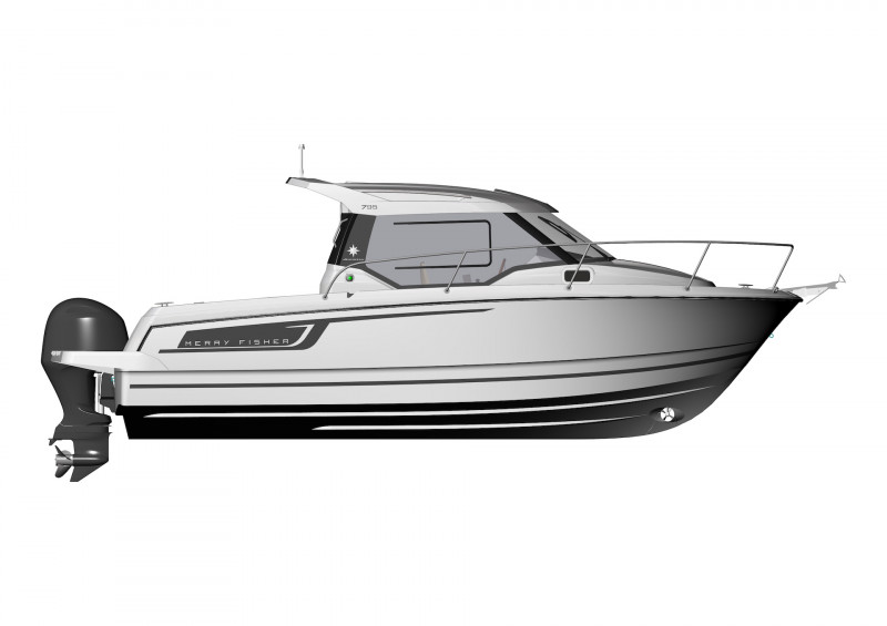 2020 Jeanneau Merry Fisher 795