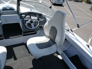 Quintrex 430 Fishabout Pro - Runabout