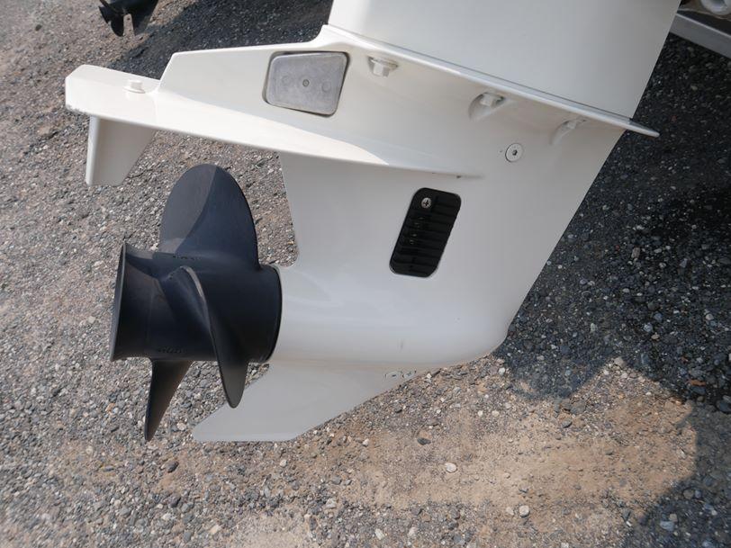 Quintrex 420 Renegade Tiller Steer