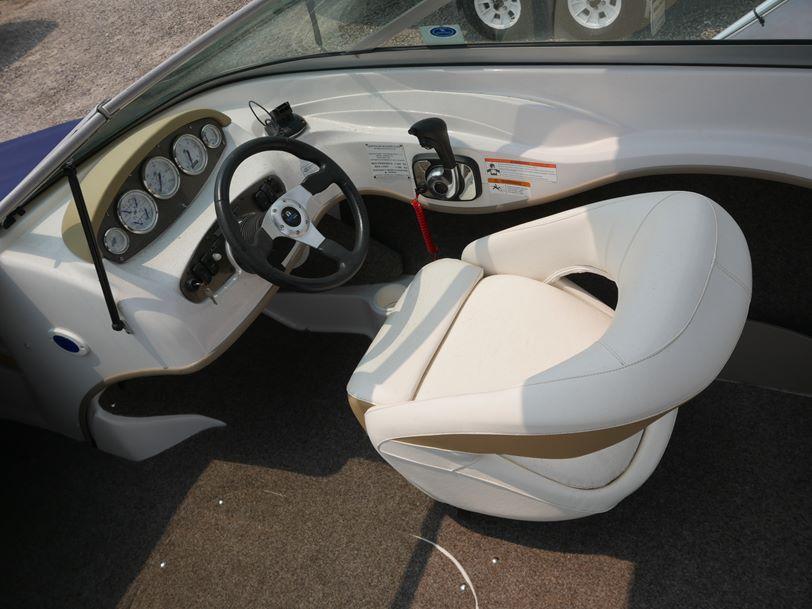 Four Winns H190 - Bow Rider