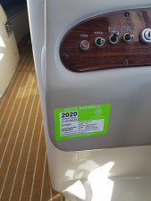 2007 Searay 270 Sundeck