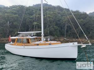 Cloudy Bay 30 - The Huon Kelly