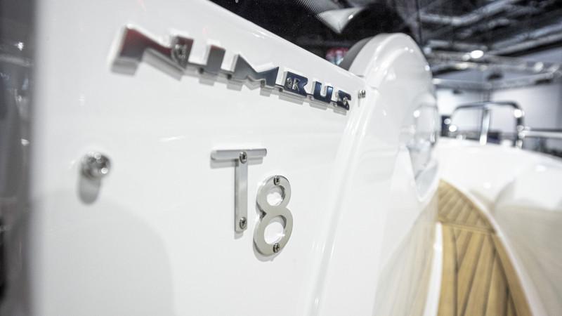Nimbus T8 OB