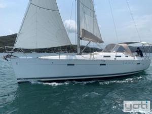 Beneteau Oceanis 393 - Freedom - SOLD