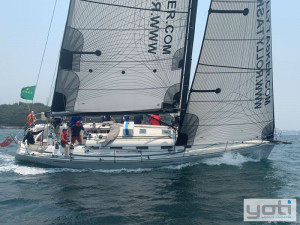 Beneteau First 44.7 - Another Painkiller