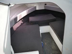 Trailcraft 660 Sportscab