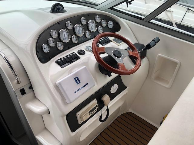 3800Mustang Sportscruiser