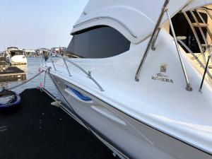 2002 Riviera 37 Platinum