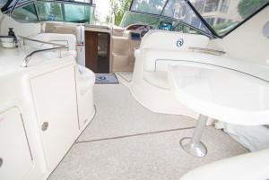 Riviera M370 Sport Cruiser 2005