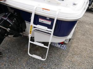 Four Winns H180LE Bow Rider