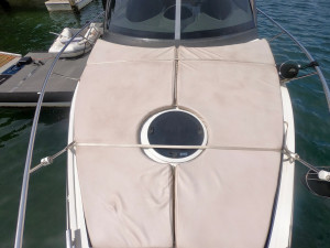 2007 Mustang 3500