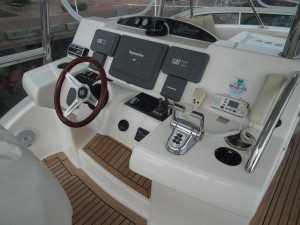 RIVIERA 45 OPEN FLYBRIDGE 2009