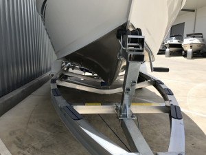 Stacer 469 Crossfire Side Console 2020 Model