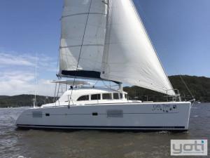 Lagoon 380 S2 - Cats Paw - $388,000