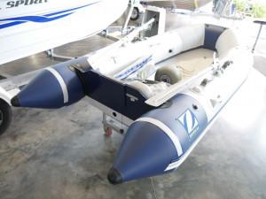 Zodiac 310 Inflatable