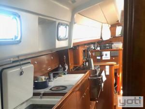 Beneteau Oceanis 40 CC - Nantucket  - $130,000