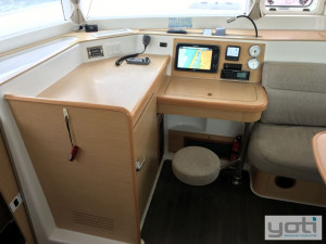Lagoon 421 - Retired by Friday - $565,000