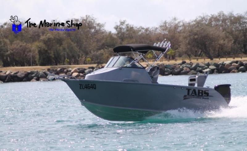 TABS 5800 Ocean Cabin Series