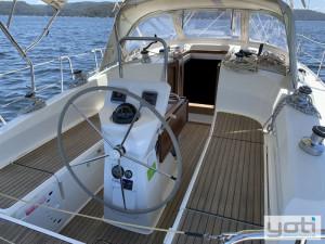 Bavaria 36 Cruiser - Calypso - $165,000