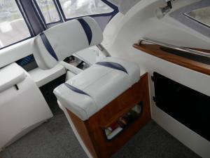 Whittley 660 Cruiser