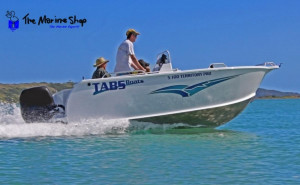 TABS 5400 Territory Pro SC