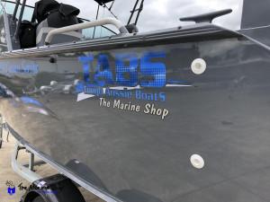 TABS 6400 Ocean Cabin Series