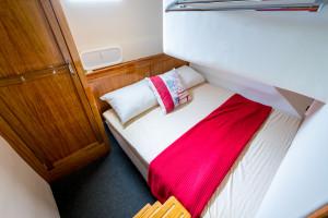 Cuddles 37 Classique Flybridge