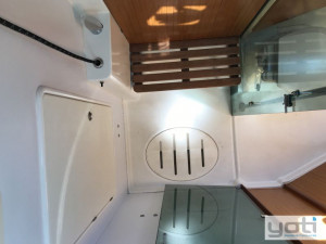 Jeanneau Sun Odyssey 39i - Spindrift - $149,500