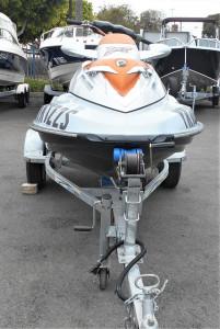 SEADOO RXT-255 JETSKI