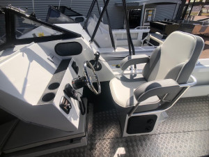 Yellowfin 6200 Folding HT