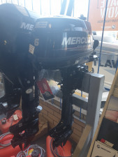 6hp Mercury 4 stroke short shaft