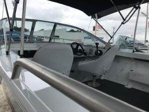 Clark 500 Navigator