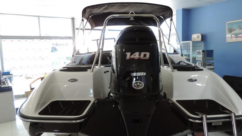 Stejcraft ss58 2020 model
