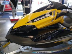 Kawasaki Ultra LX Jetski - 2020 Model