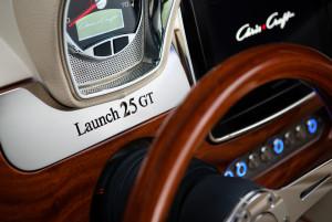 Chris-Craft Launch GT 25 OB