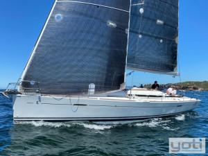 Beneteau First 40 - Alibi