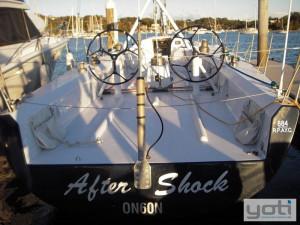 Davidson 59 - After Shock - $195,000